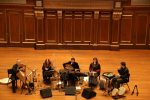 Dunya Ensemble (Courtesy Mehmet Ali Sanlikol)