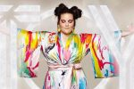 Netta Barzilai (Courtesy photo)