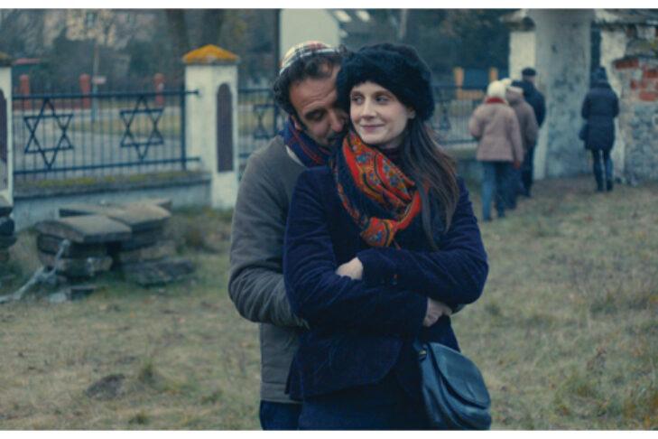 """My Polish Honeymoon"" (Promotional still)"