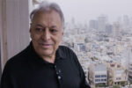 """Good Thoughts, Good Words, Good Deeds: The Conductor Zubin Mehta"" (Promotional still)"