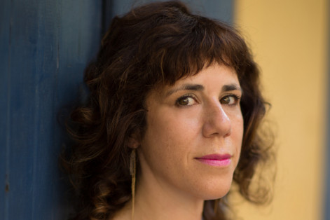 Jami Attenberg (Courtesy photo)