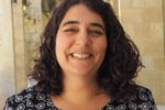 Rabbi Alona Nir-Keren (Courtesy photo)