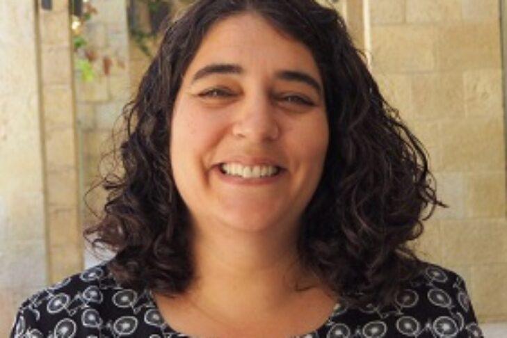 Rabbi Alona Nir-Keren (Courtesy photo)