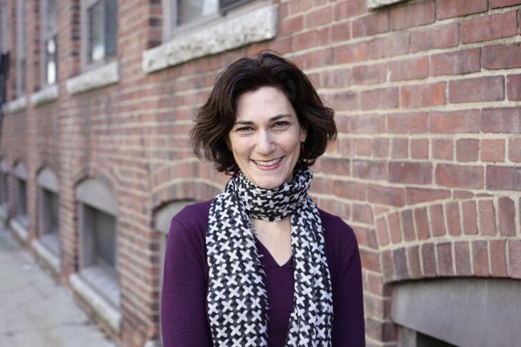 Dina Kraft (Courtesy photo)