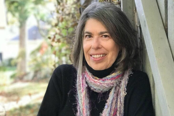 Helen Epstein (Courtesy photo)