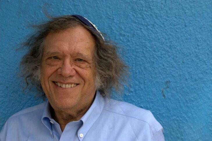 Rabbi Michael Lerner (Courtesy photo)
