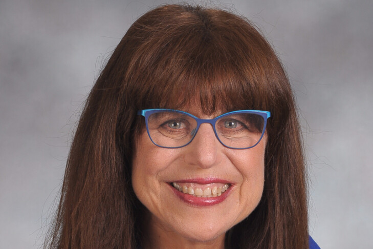 Gail Schulman (Courtesy photo)