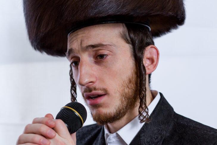 Shulem Lemmer (Courtesy: Shimmy Rubinstein Photography)
