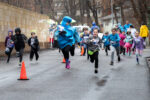 Dreidel Dash 5K 2018 (Photo: Rick Bern Photography)