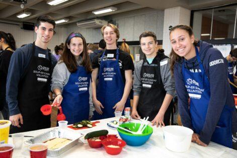 (Photo: Jewish Teen Initiative)