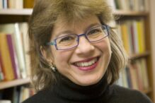 Dr. Susannah Heschel (Courtesy photo)