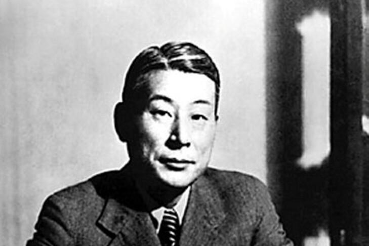 Chiune Sugihara (Courtesy photo)