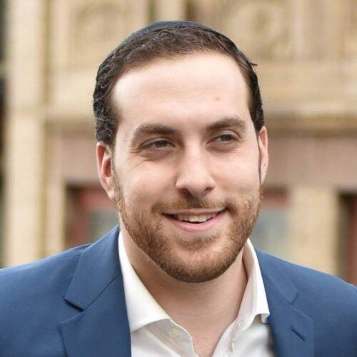 Yair Rosenberg (Courtesy photo)