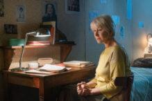 """Helen Mirren in """"#AnneFrank. Parallel Stories"""" (Promotional still)"""