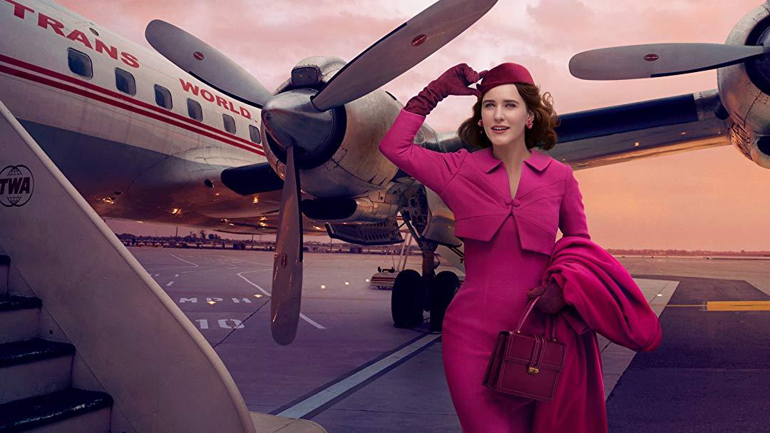 """""""The Marvelous Mrs. Maisel"""" (Courtesy: Amazon Studios)"""