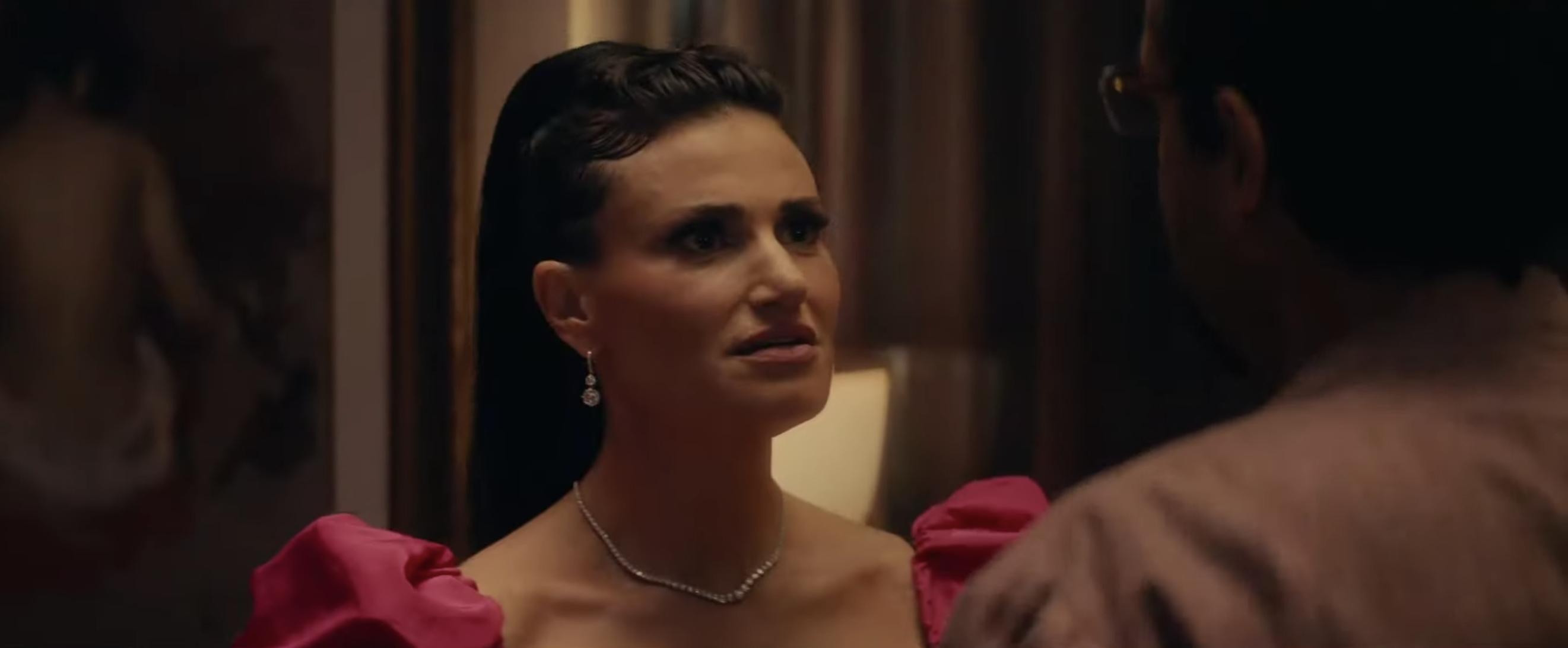 "Idina Menzel in ""Uncut Gems"" (Promotional still)"