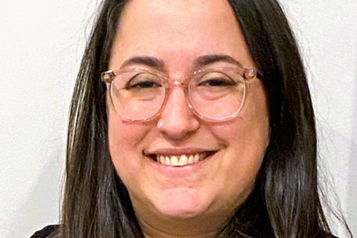 Rabbi Jen Gubitz (Courtesy photo)