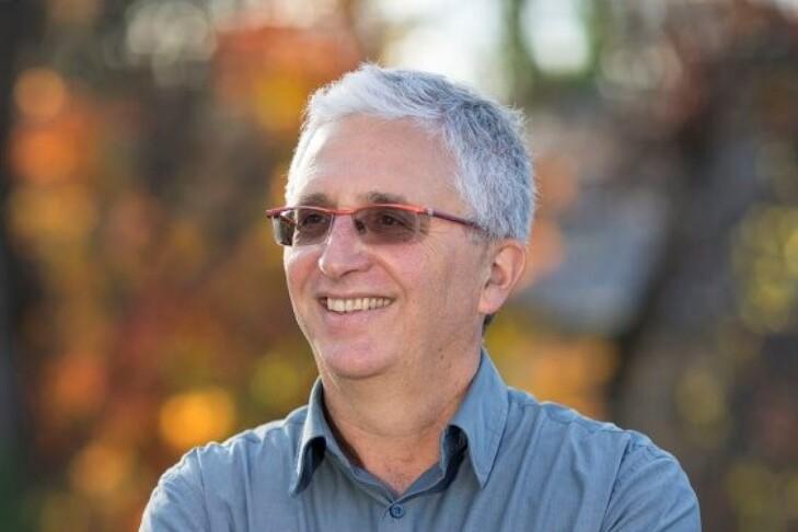Professor Alon Confino (Courtesy photo)