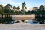 Miami Beach Holocaust Memorial (Photo: Susie Davidson)