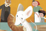 """The Passover Mouse"" by Joy Nelkin Wieder (Courtesy image)"