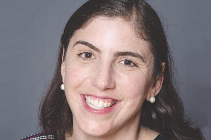 Dr. Dalia Hochman (Courtesy photo)