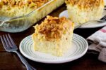 Vanilla noodle kugel (Photo: Tori Avey)
