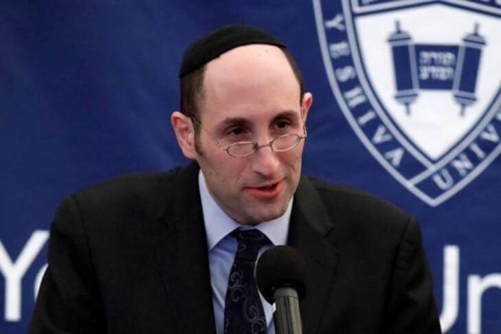 Rabbi Dr. Meir Soloveichik (Courtesy photo: Yeshiva University)
