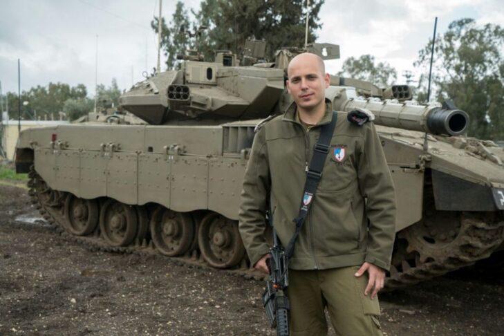 Yaakov Selavan (Courtesy photo)