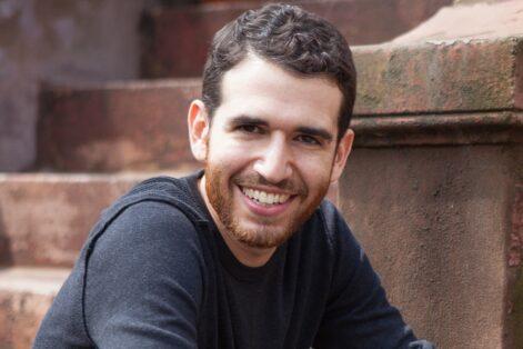 Brian Platzer (Photo: Lauren Silberman)