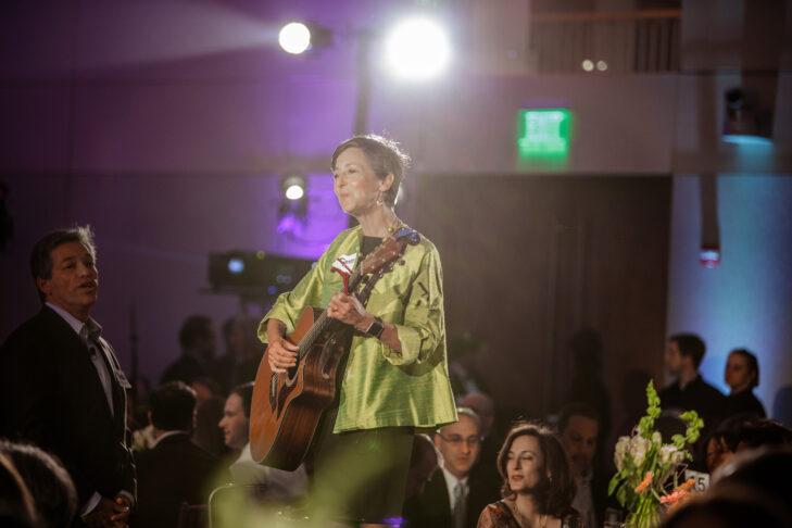 Cantor Jodi Sufrin (Courtesy photo: Temple Beth Elohim)