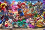 Super Smash Bros Ultimate (Promotional image: Nintendo)