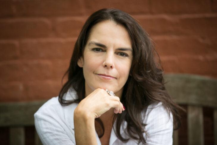 Jennifer Cody Epstein (Photo by Julie Brown)