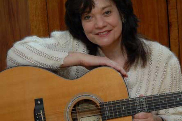 Rosalie Gerut (Courtesy photo)