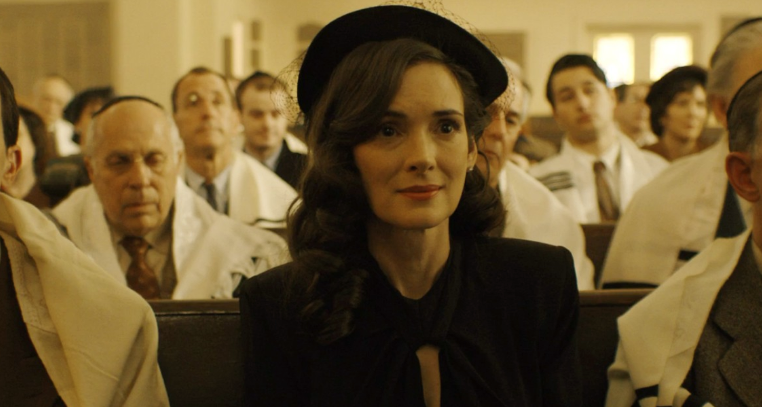 Winona Ryder in 'The Plot Against America' (Promotional still: Michele K. Short)