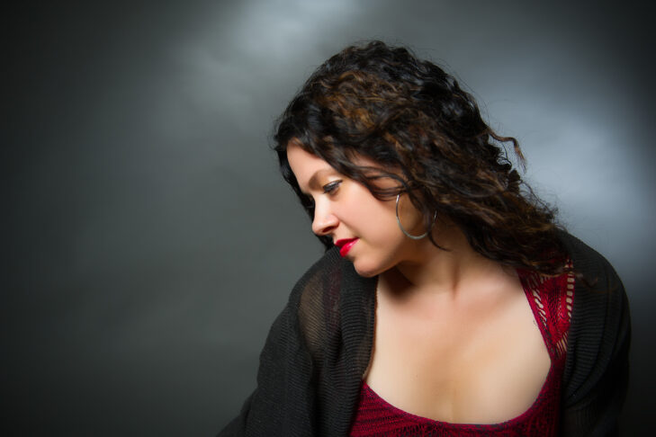 Neshama Carlebach (Courtesy photo)