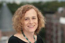 Joy Ladin (Courtesy photo: Lisa Ross/The University of Wisconsin Press)
