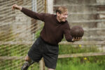 "David Kross in ""The Keeper"" (Promotional still)"