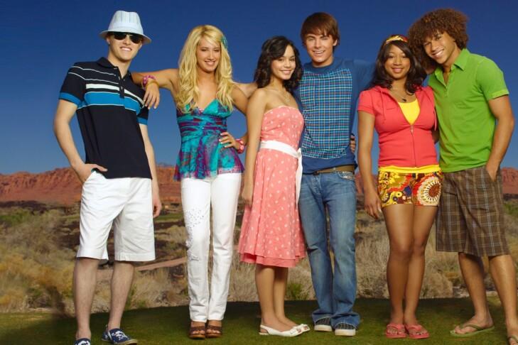 High School Musical 2 (Courtesy image: Disney)
