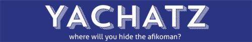 seder section email header YACHATZ