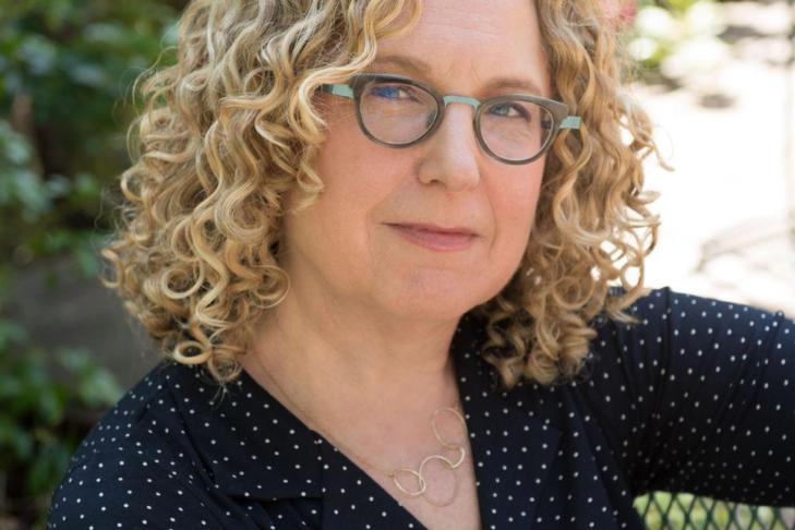 Peggy Orenstein (Courtesy photo)