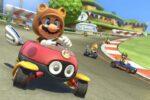 Mario Kart 8 (Promotional still)