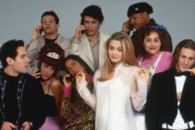 """""""Clueless"""" (Promotional photo)"""