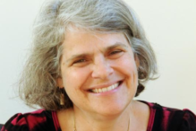 Dr. Betsy Stone (Courtesy photo: Hebrew Union College)