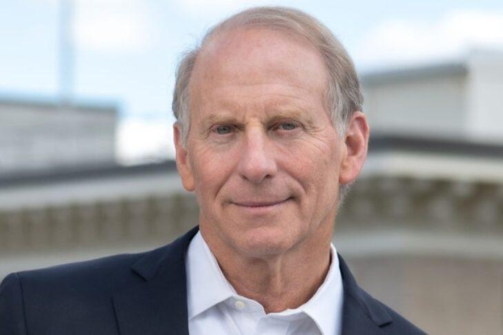 Dr. Richard Haass (Courtesy photo)
