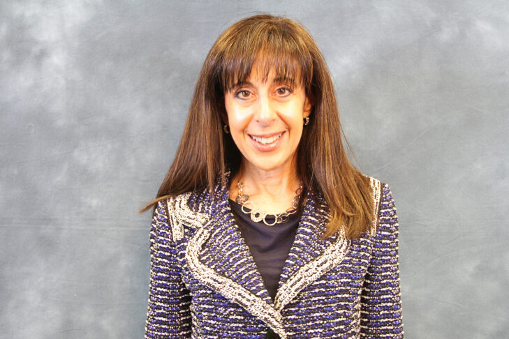 Roberta Rosenthal Kwall (Courtesy photo)