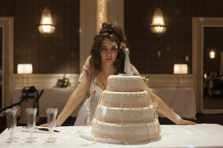 "Erica Rivas in ""Wild Tales"" (Promotional still)"