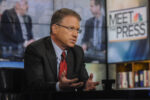 "Jeffrey Goldberg on ""Meet the Press"" (William B. Plowman/NBC/NBC NewsWire via Getty Images)"