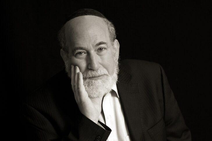 Rabbi Joseph Telushkin (Courtesy photo)