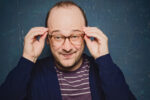 Josh Gondelman (Photo: Mindy Tucker)