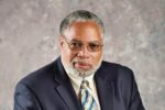 Lonnie G. Bunch III (Michael Barnes/Smithsonian Institution Archives)